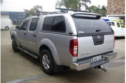 Кунг для Nissan Navara