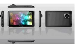 Видеорегистратор навигатор PRESTIGE 5090 HD