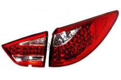 Фонари Hyundai ix35