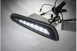 Дневные ходовые огни Mazda 3 II BL 2011-2013