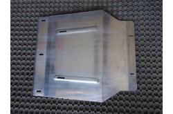 Алюминиевая защита картера и кпп Datsun mi-Do