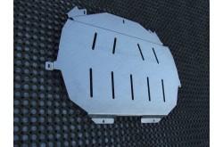Алюминиевая защита картера и кпп Ford Edge 2