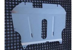 Алюминиевая защита картера и кпп Geely Emgrand X7