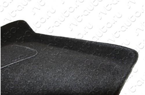 Ковры 3D Mitsubishi Lancer 10