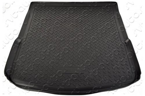 Коврик в багажник Audi A6 C6 седан