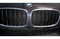 Сетка в бампер с установкой BMW X5