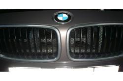Сетка в бампер с установкой BMW 3