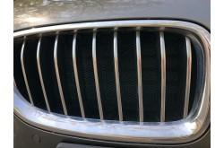 Сетка в бампер с установкой BMW 5