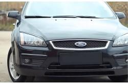Реснички Ford Focus 2