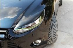 Реснички Ford Focus 3