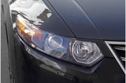 Реснички Honda Accord 8