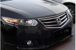 Реснички Honda Accord 8 рестайлинг