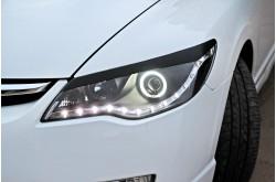 Реснички Honda Civic 8 седан