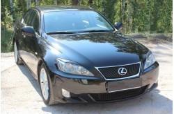 Реснички Lexus IS 2