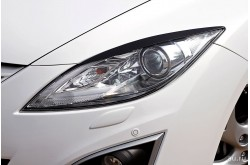 Реснички Mazda 6 GH