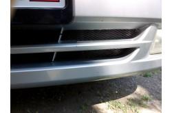 Сетка в бампер Chevrolet Lacetti с установкой