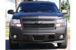 Сетка в бампер Chevrolet Tahoe с установкой