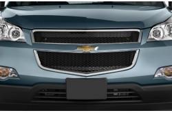 Сетка в бампер Chevrolet Traverse с установкой