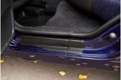 Накладки на внутренние пороги дверей Lada ВАЗ Granta