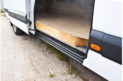 Накладка на порог боковой двери Mercedes Benz Sprinter