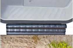 Накладки на внутренние пороги дверей Mercedes Benz Sprinter 2