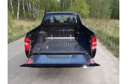 Алюминиевый вкладыш в кузовFiat Fullback