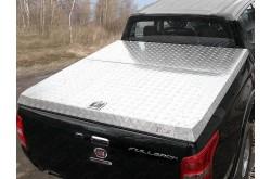 Алюминиевая крышка кузоваFiat Fullback
