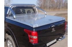 Защитная дуга для крышки кузоваFiat Fullback