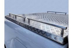 Рейлинг длинный для крышки кузоваFiat Fullback