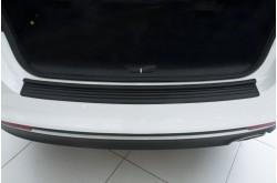 Накладка на задний бампер KIA Optima 4