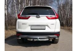 Фаркоп Honda CR-V 5