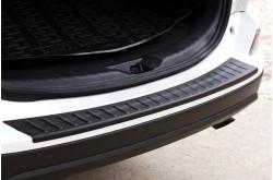 Накладка на задний бампер Toyota Rav4 СA40 рестайлинг