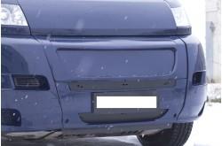 Заглушка решётки переднего бампера Fiat Ducato 250 кузов