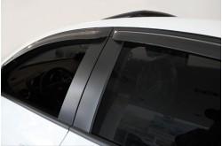 Дефлекторы Autoclover Chevrolet Cruze хэтчбек