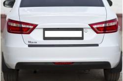 Спойлер крышки багажника Lada ВАЗ Vesta