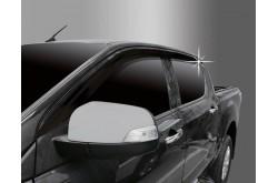 Дефлекторы окон Mazda BT-50