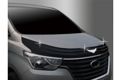 Дефлектор капота Hyundai Grand Starex Urban