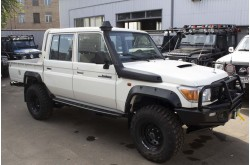 Расширители колесных арок Toyota Land Cruiser 79