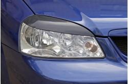 Реснички Chevrolet Lacetti седан