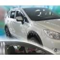 Вставные дефлекторы окон Subaru XV