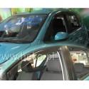 Вставные дефлекторы окон Suzuki Splash