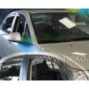 Вставные дефлекторы окон Suzuki SX4 седан