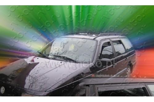 Вставные дефлекторы окон Volkswagen Passat B4 универсал
