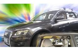 Вставные дефлекторы окон Audi Q5