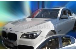 Вставные дефлекторы окон BMW 7 F01