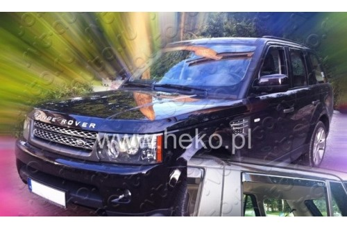 Вставные дефлекторы окон Land Rover Range Rover Sport