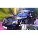 Вставные дефлекторы окон Range Rover Sport
