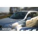 Вставные дефлекторы окон Nissan X-Trail T30