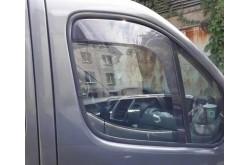 Вставные дефлекторы окон Nissan Primastar