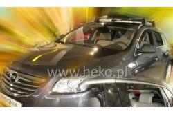 Вставные дефлекторы окон Opel Insignia универсал